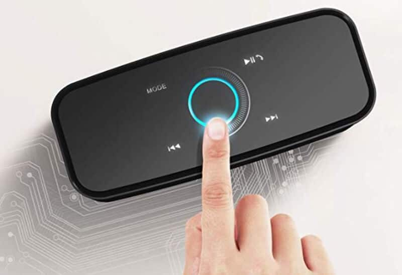 Doss Touch Wireless Bluetooth V4.0 Full Review