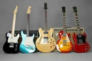 Gibson Vs Fender 2020 Top Full Review, Guide