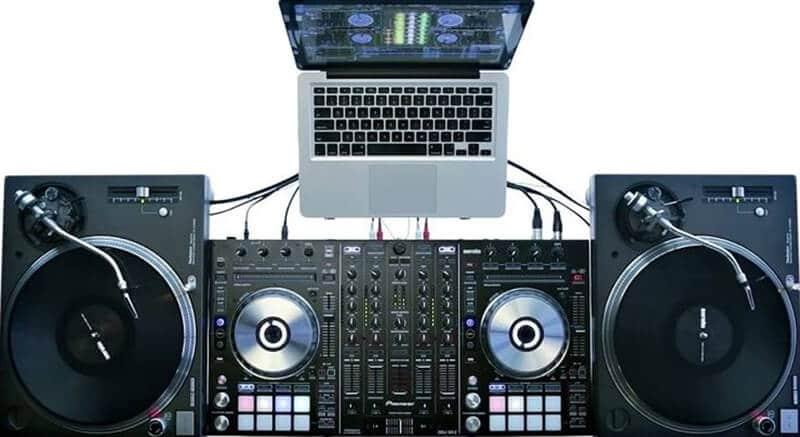 History Of Serato DJ Pro