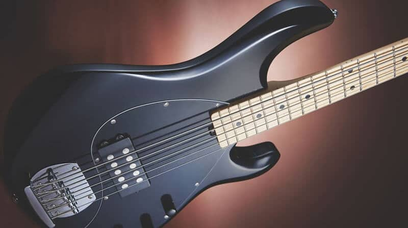 How To Pick The Best Bass Guitar For Beginners