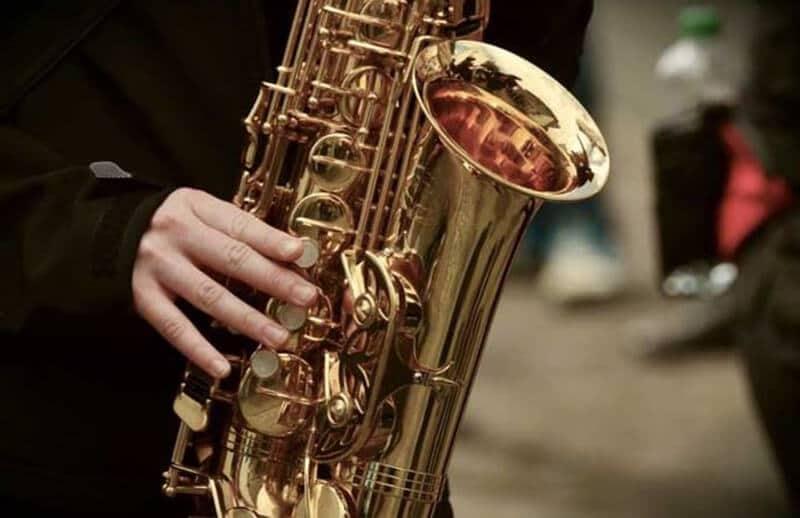 The Tenor Saxophone