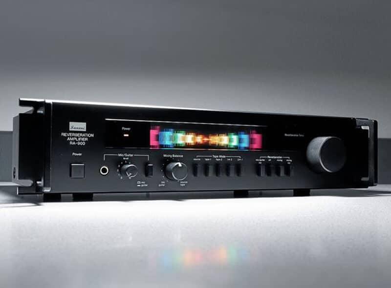 Types Of 5 Channel Amplifier