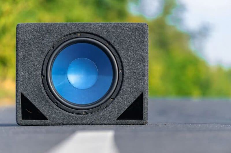 Types of 10-Inch Subwoofers