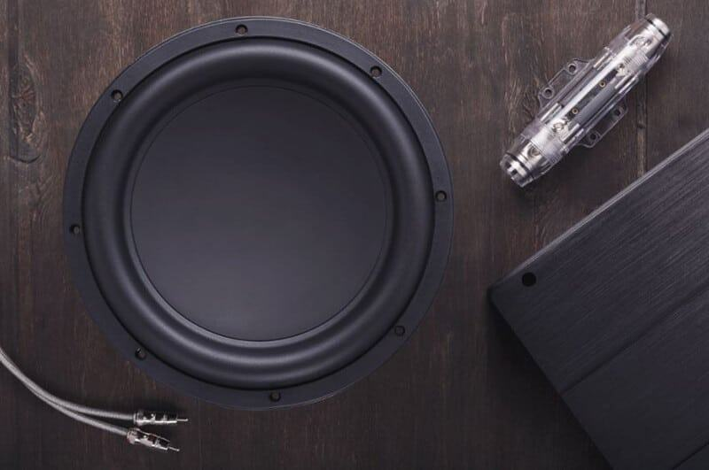 What Is A 12″ Subwoofer