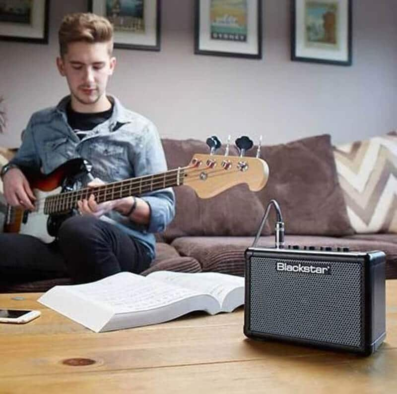 What To Search For In A Battery Powered Amp