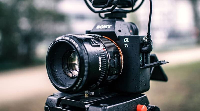 What Type Of Camera Do You Need