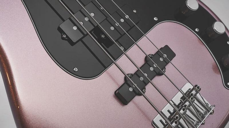 What's The Simplest Form Of Bass Guitar To Perform