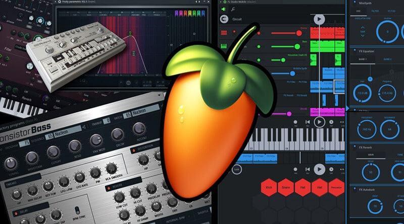 About FL Studio