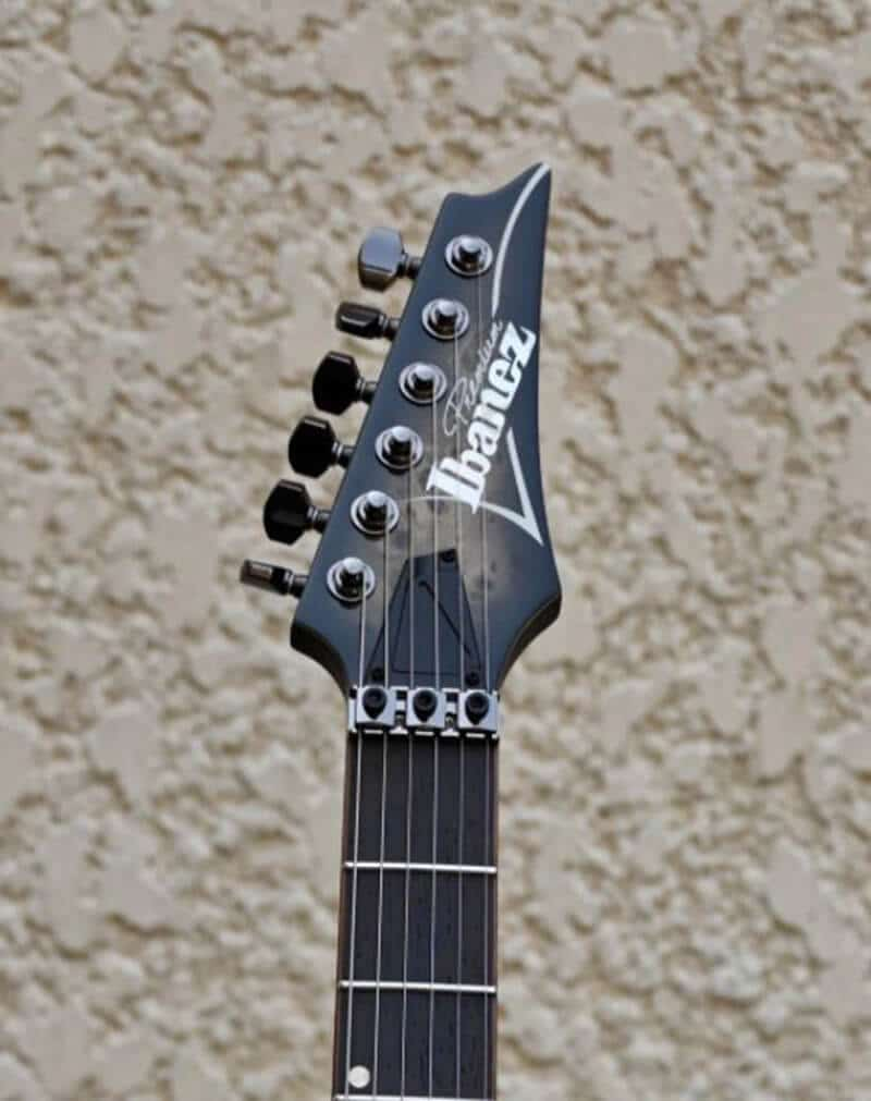 Body And Neck Ibanez Gsr200