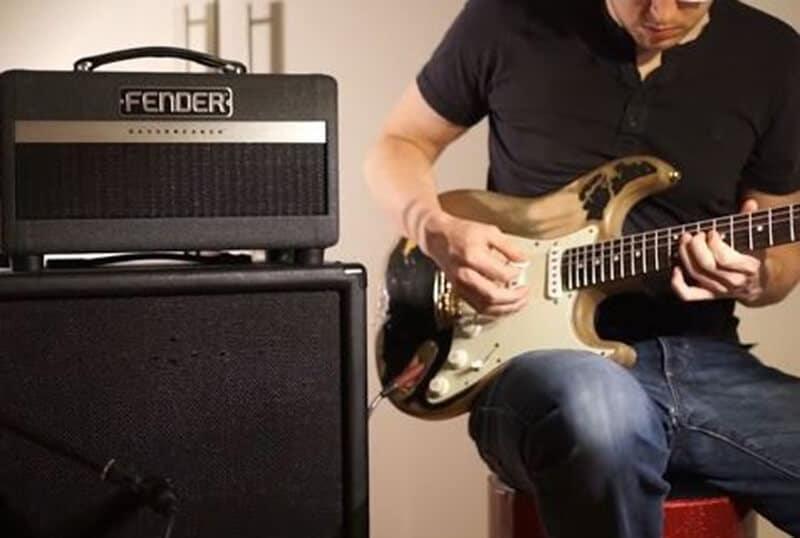 Fender Bass Breaker Review 2021 Top Full Guide