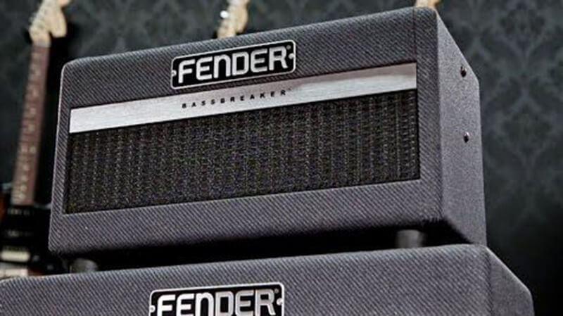 Fender Bassbreaker 15 Full Review