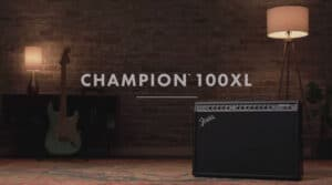 Fender Champion 100 Review 2021 Top Full Guide