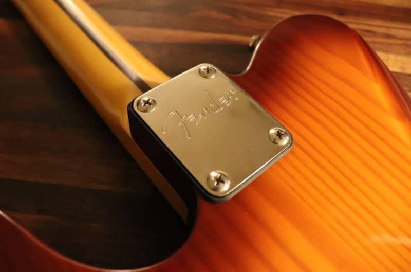 Fender Modern Player Telecaster Review