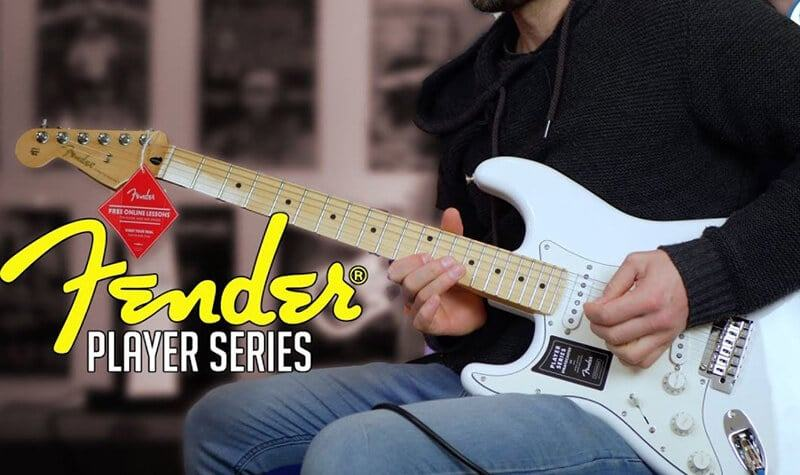 Fender Player Series Stratocaster Review 2021 Top Full Guide
