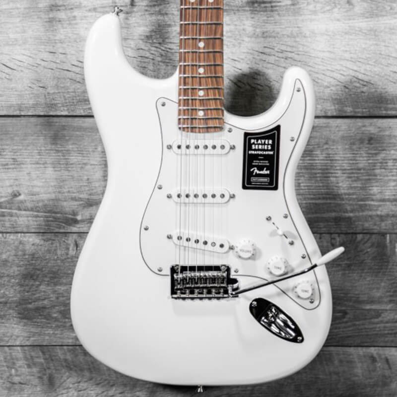 Fender Player Series Stratocaster Review