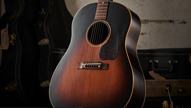 Gibson J15 Review 2021 Top Full Guide