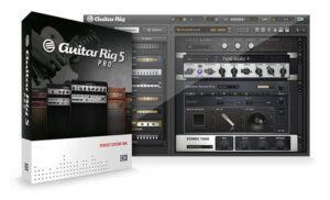 Guitar Rig 5 Review 2021 Top Full Guide
