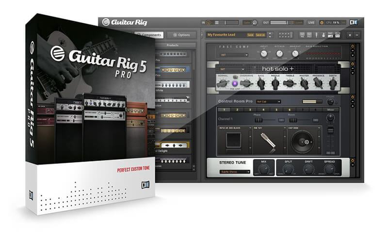 Guitar Rig 5 Review 2021 Top Full Guide