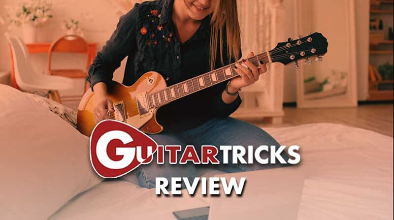 Guitar Tricks Review 2021 Top Full Guide