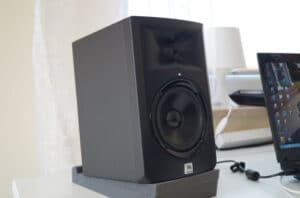 JBL LSR305 Review 2021 Top Full Guide