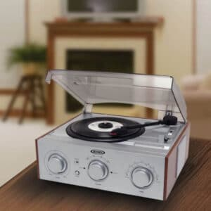 Jensen Record Players Review 2021 Top Full Guide