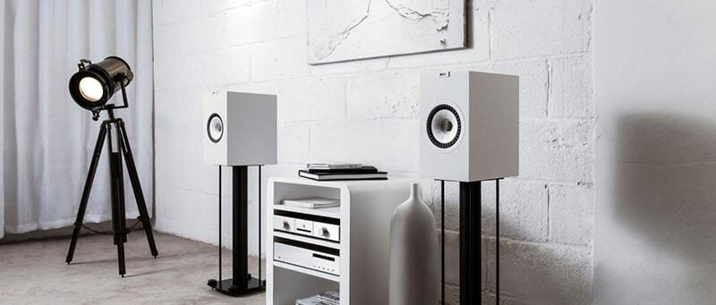 KEF Q100 Review 2021 Top Full Guide