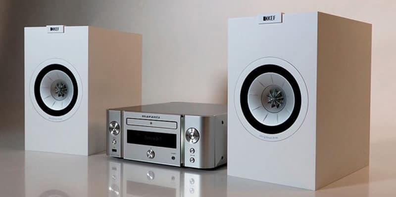 KEF Q100 Specs