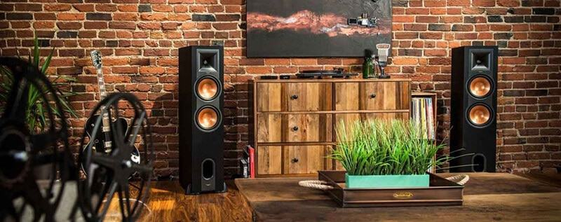 Klipsch R 15M Reviews 2021 Top Full Guide