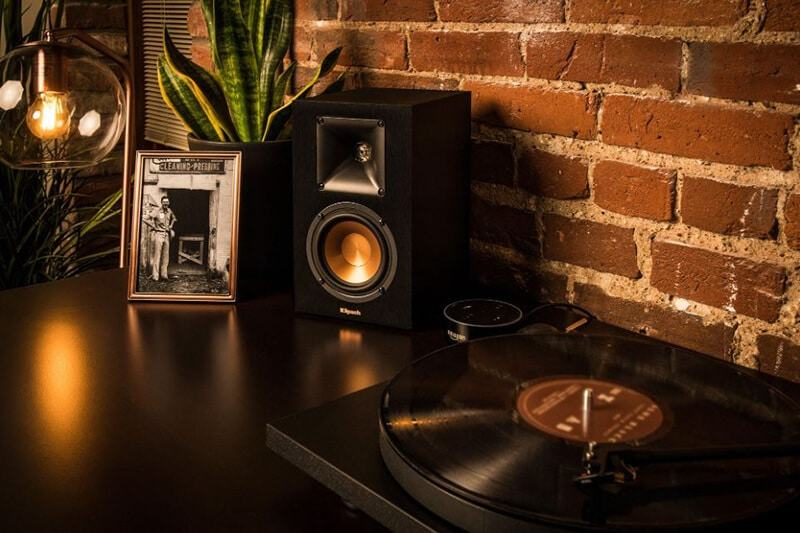 Klipsch Reference R-14M Review