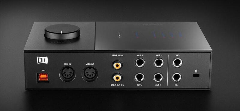 Komplete Audio 6 Reviews