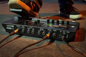Line 6 Helix Review 2021 Top Full Guide