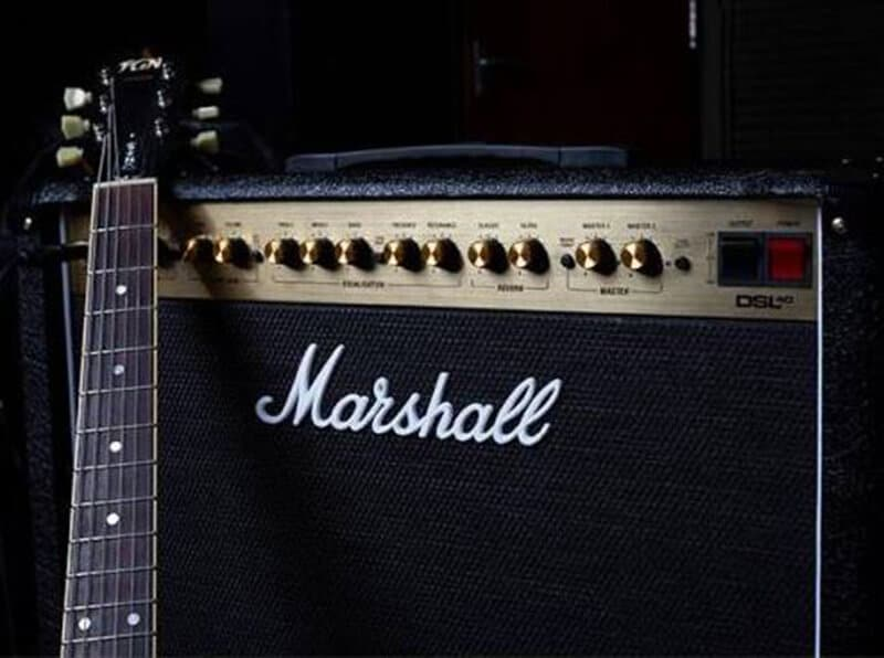Marshall Dsl40Cr Review Features