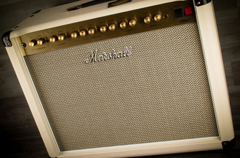 Marshall Dsl40Cr Review