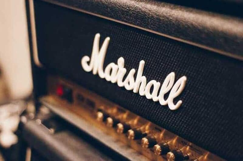 Marshall Origin 50 Review features