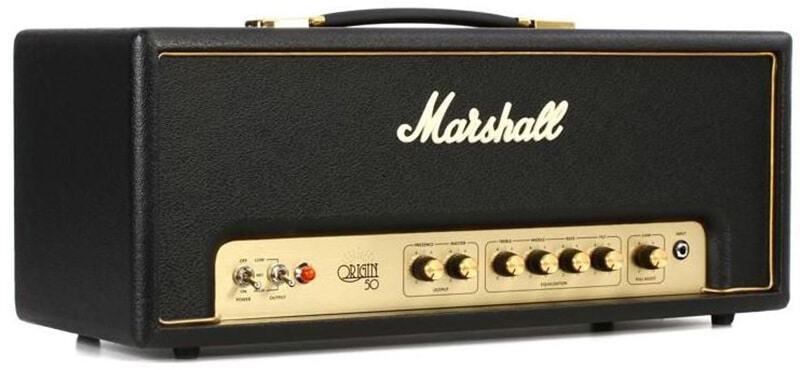 Marshall Origin 50 Review