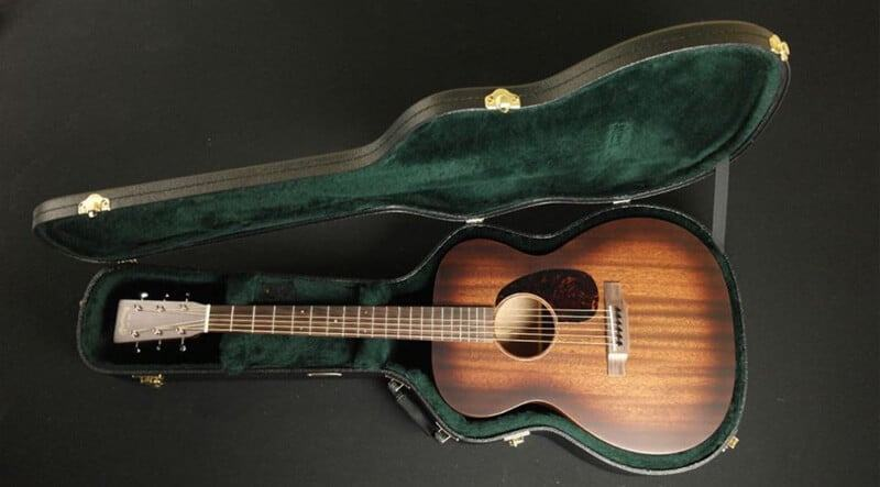 Martin 000 15M Review 2021 Top Full Guide