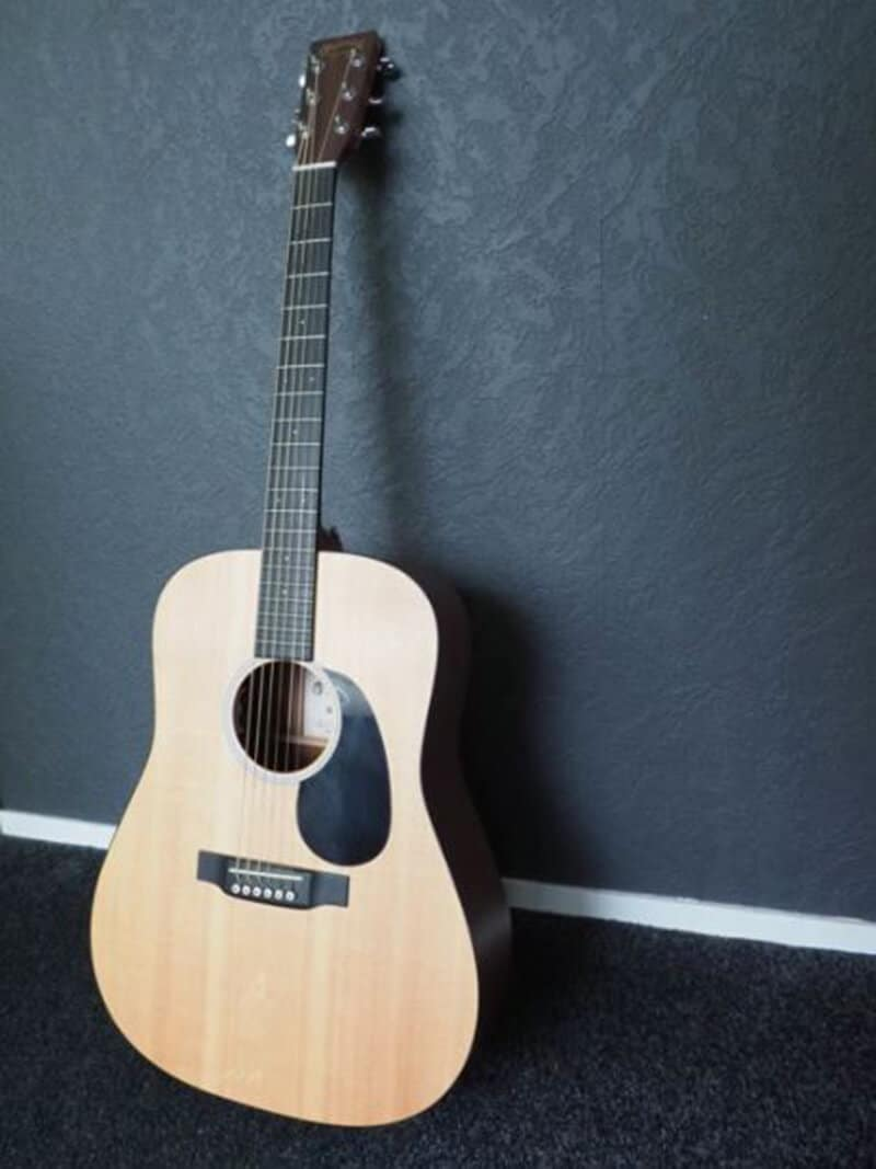 Martin Drs2 Review Features