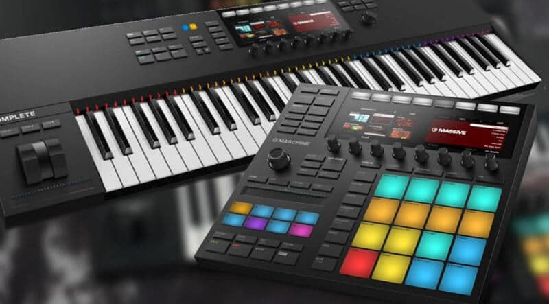 Maschine Mk3 Review 2021 Top Full Guide