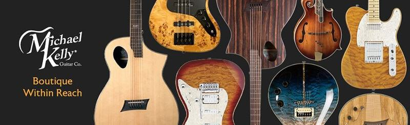 Michael Kelly Guitars Review 2021 Top Full Guide