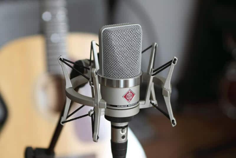 Neumann TLM 102 Review 2021 Top Full Guide