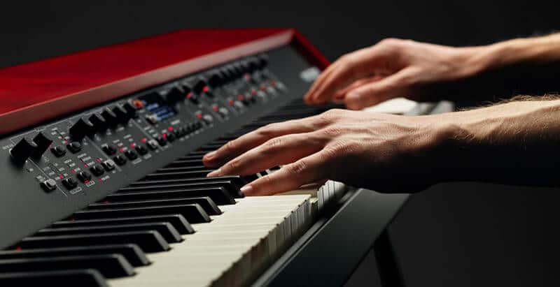 Nord Piano 3 Review 2021 Top Full Guide