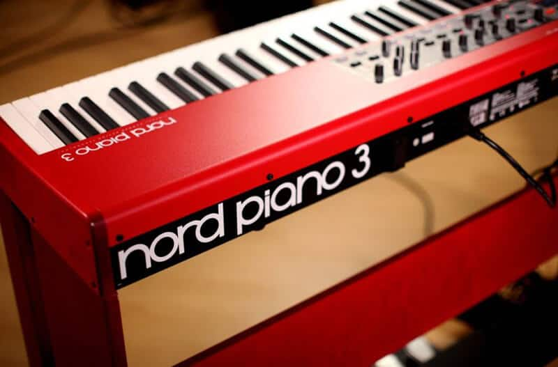 Nord Piano 3 Review Features