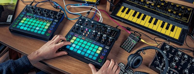 Novation Circuit Reviews 2021 Top Full Guide