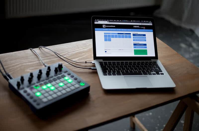 Novation Circuit Reviews