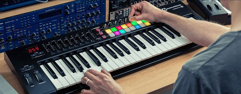 Novation Launchkey 49 Reviews 2021 Top Full Guide