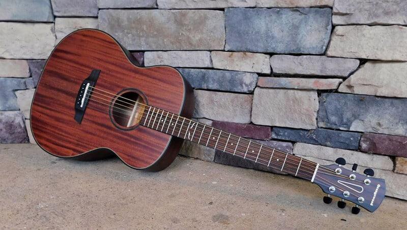 Orangewood Guitars Review 2021 Top Full Guide