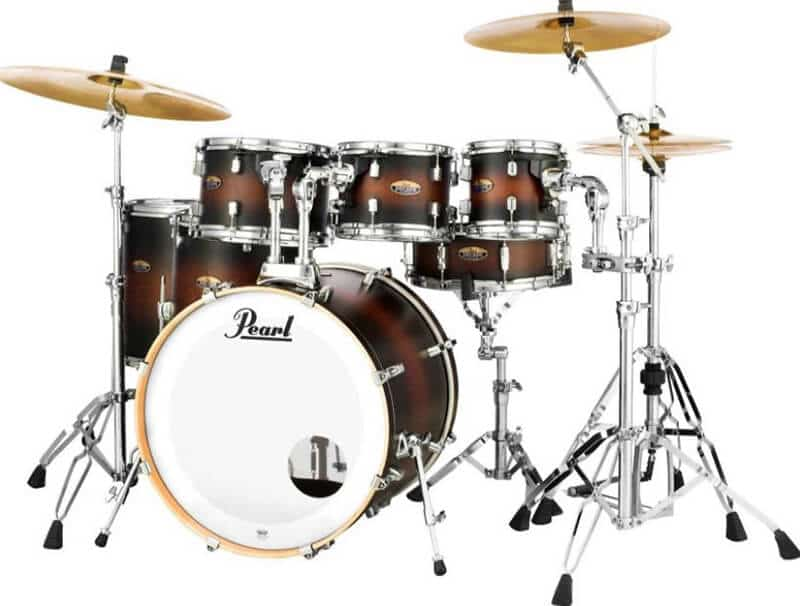 Pearl Decade Maple Review 2021 Top Full Guide