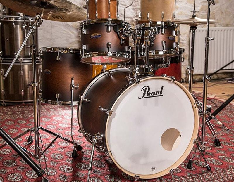 Pearl Decade Maple Review Hands-On