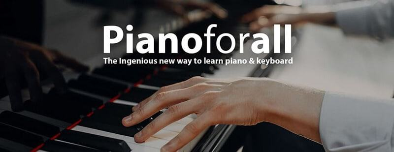Piano For All Review 2021 Top Full Guide