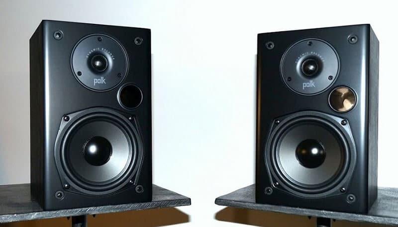 Polk Audio T15 Reviews